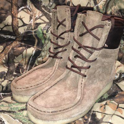 Bush Boots