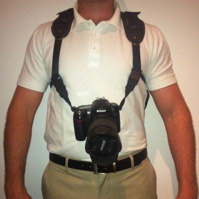 Binocular Harnesses